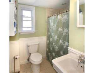 South Boston Home Bathroom